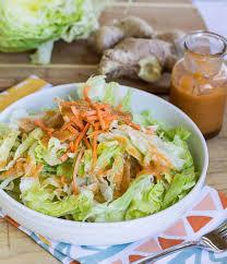 ginger salad dressing benihana copy cat ginger salad dressing