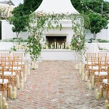 wedding venues new orleans best venues for a quarter courtyard wedding