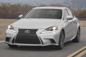 lexus sedan models 2006 used 2014 lexus is 350 for sale pricing u0026 features edmunds