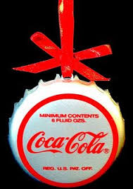 Pepsi Christmas Ornaments - look at this coca cola balloon ornament on zulily today