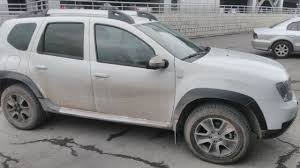renault duster 2017 white отзывы владельцев renault duster рено дастер с фото