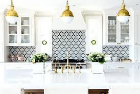 backsplash white kitchen houzz for cabinets tile ideas