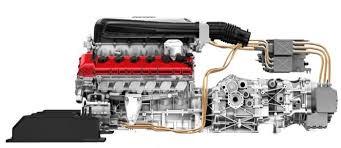 laferrari engine laferrari is there a formula 1 locos engine