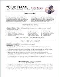 interior design internships interior design resume template interior design resume template