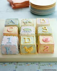cool baby shower ideas the best baby shower ideas martha stewart