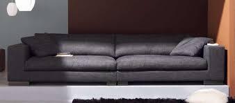 canapé droit 3 places canapé droit 3 4 places meuble et déco