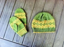 argyle cap knitting patterns and crochet patterns from knitpicks