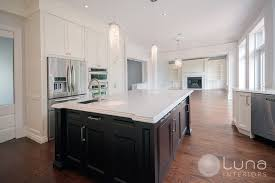 custom kitchen island toronto