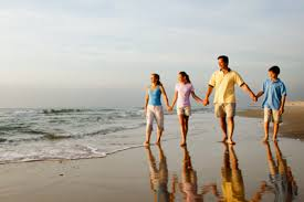 family vacation traditions outer banks southern shores realty