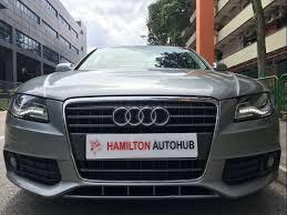audi a4 singapore buy used audi a4 1 8 tfsi mu car in singapore 72 588 search