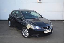 used seat ibiza sol 2016 for sale in hatfield hertfordshire from