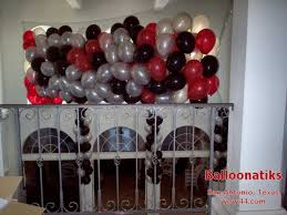 balloon delivery san antonio tx new year balloon delivery and decoration san antonio tx