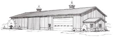 Fbi Pole Barns Our Top 5 Farm Shops More Than Just A Post Frame Building Fbi