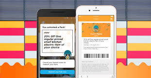 swarm now offers perks with check ins so it u0027s basically foursquare
