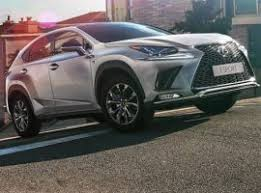 rx350l motor trader car news