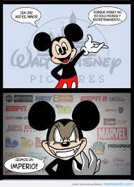 Mickey Meme - mickey malo meme by xperiablack010211 memedroid