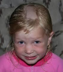 couper cheveux garã on tondeuse découvrez les plus folles coupes de cheveux des enfants des ées 80