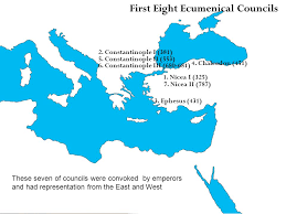 Council Of Constantinople 553 A Theology Of Ppt