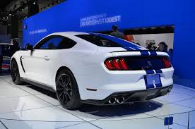 Muscle Cars For Sale In Los Angeles California Eight Tuner Ford Mustangs Bound For Sema 900 Hp Ecoboost Included