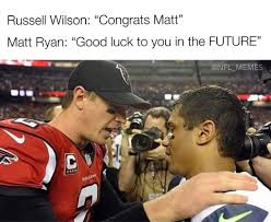 Wilson Meme - 23 best memes of russell wilson the seattle seahawks choking