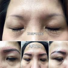 professional permanent makeup 9 best noon khamkhay professional hairstylist certified