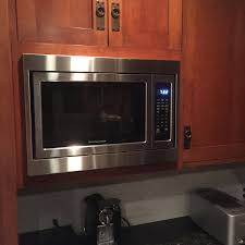 Kitchen Aid Countertop Oven Kitchen Kcms2255bss Kitchenaid Ii 2 Cu Ft 1200w Countertop