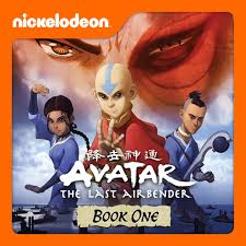 avatar airbender book 1 water itunes