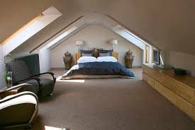 chambre dans combles amenagement grenier en chambre 1 grenier de la maison en pi232ce