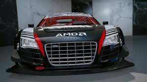 Audi R8 Modified - audi r8 lms ultra racecar add on gta5 mods com