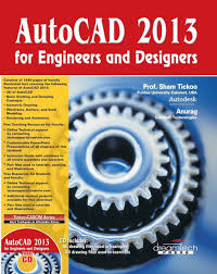 autocad 2013 for engineers and designers with cd buy autocad