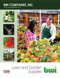 bwi lawn and garden supplies by bwi companies inc issuu