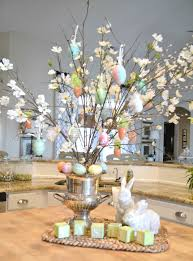 Marble Temple Home Decoration by 7 Great Diy Easter And Spring Decorating Ideas 20 Dashing