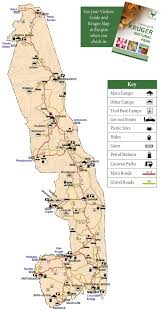 Map My Route Driving by Guide To Plan And Book A Self Drive Safari In Kruger Park South
