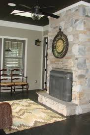 fireplace austin stone fireplace