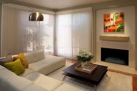 Industrial Vertical Blinds Adding Style To Your Home With Modern Window Blinds