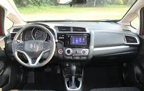 2013 Honda Fit Interior 2015 Honda Fit Review U2013 Video