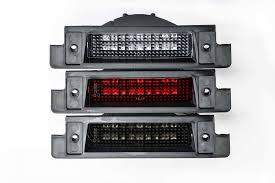 land rover rear 4x4 outdoor tuning led high level brake light for land rover
