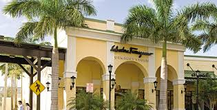 salvatore ferragamo at the colonnade outlets