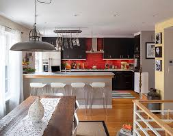 Classic White Interior Design Red Black And White Interiors Living Rooms Kitchens Bedrooms