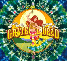 sunshine daydream veneta or august 27th 1972 grateful dead