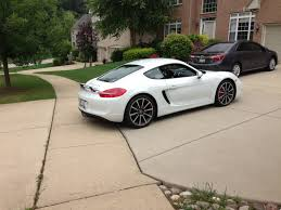 porsche cayman s 2013 price for sale immaculate 2014 white porsche cayman s pdk rennlist