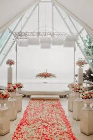 Wedding Aisle Ideas 20 Wedding Aisle Décor Ideas That Will Blow Your Mind