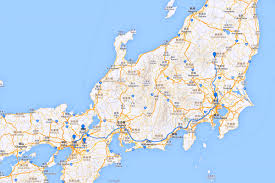 map trip plan your trip to japan travel guide itinerary green