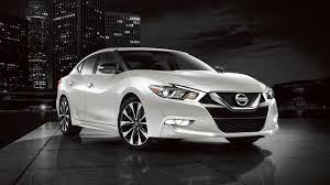 white nissan car nissan maxima export car from uk ltd