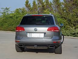 touareg volkswagen price 2015 volkswagen touareg tdi execline road test review carcostcanada