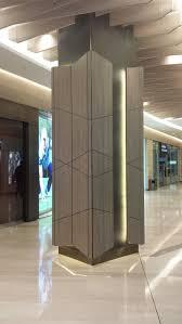 Interior Design For Home Lobby Best 25 Column Design Ideas On Pinterest Columns Club Design
