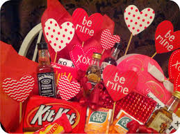 s day baskets valentines day baskets for him 0a509bf14d80c711f57bf26a9699dd30
