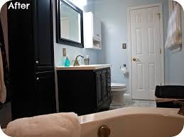 blue and black bathroom ideas stylish and vintage black white bathroom ideas idolza