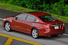 2013 nissan altima warning reviews top 10 problems you must know