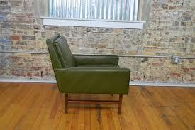 Modern Sofa Chair Milo Baughman For Thayer Coggin Matching Mid Century Modern Sofa
